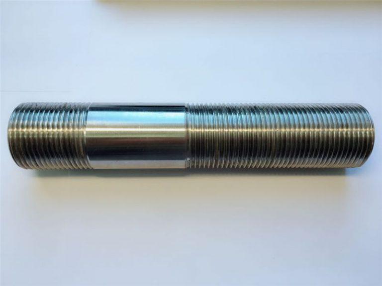 उच्च गुणवत्ता a453 gr660 स्टड बोल्ट a286 मिश्र
