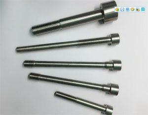 मोनेल K500 सकेट हेड क्याप स्क्रू एलन बोल्ट अन एन ०5500००
