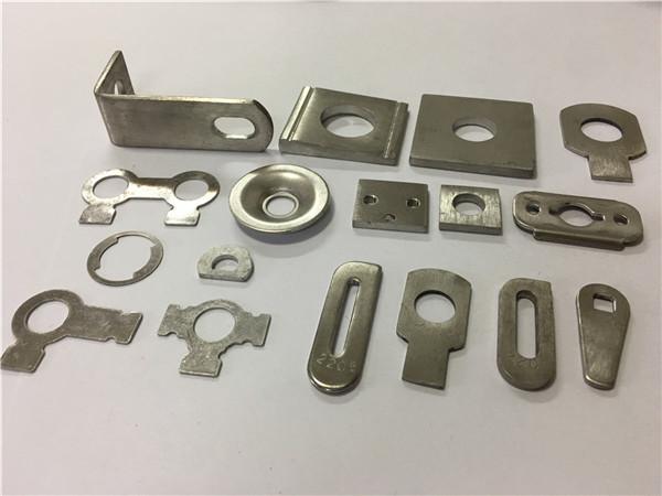 a2-70 ss304 स्टेनलेस स्टील धातु मुद्रांकन भाग