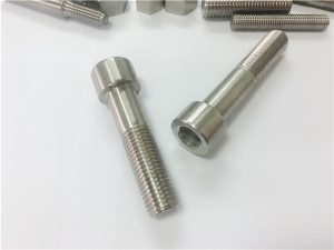 No. १००२-alloy625 बोल्ट्स पेंच W.Nr २.485 .6