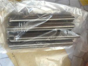 No.14-स्टेनलेस स्टील AISI316 A4 वाल माउन्टिंगको लागि रासायनिक एch्कर