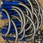 स्टेनलेस स्टील पाइपको कम मूल्य यू बोल्ट a2, a4