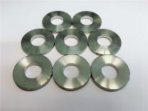 No.20-DIN6796 लक धुने स्टेनलेस स्टील लक वाशर