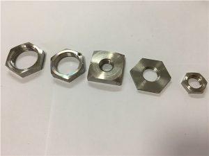 No.34-थोक मूल्य वर्ग स्टेनलेस स्टील व्हील नट