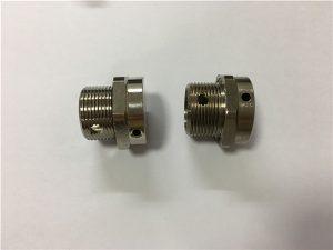 No.37-स्टेनलेस स्टील प्लग (हेक्सागन हेड) 304 (304L), 316 (316L)