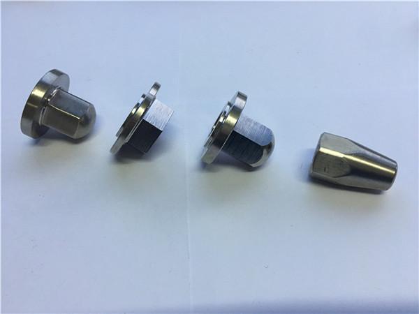 स्टेनलेस स्टील गैर मानक अखरोट m6-m64 ss304 316 321