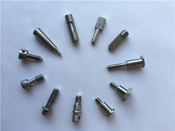 टाइटेनियम फास्टनर्स शाफ्ट बोल्ट, टाइटेनियम बाइक मोटरसाइकल बोल्ट, टाइटेनियम मिश्र धातु भागहरू