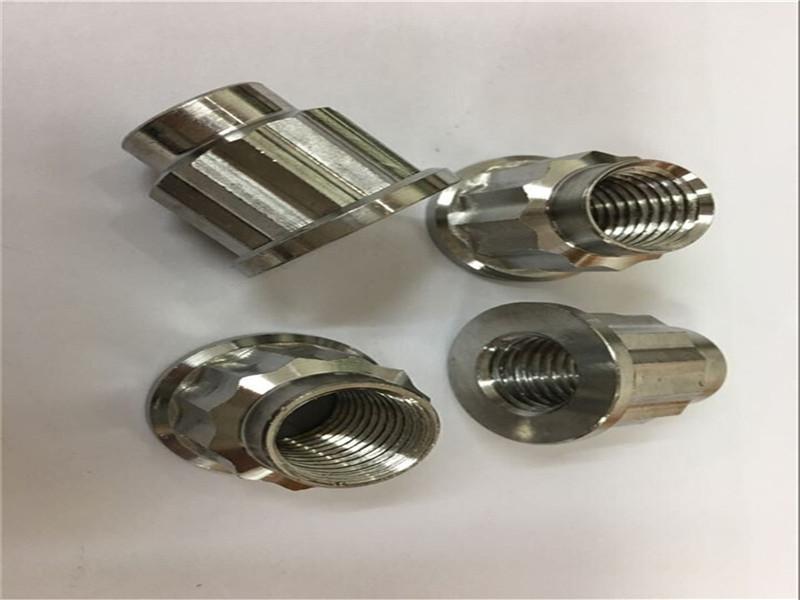 फास्टनर OEM र ODM निर्माता मानक स्टेनलेस स्टील स्क्रू पागल र बोल्ट कारखाना चीन